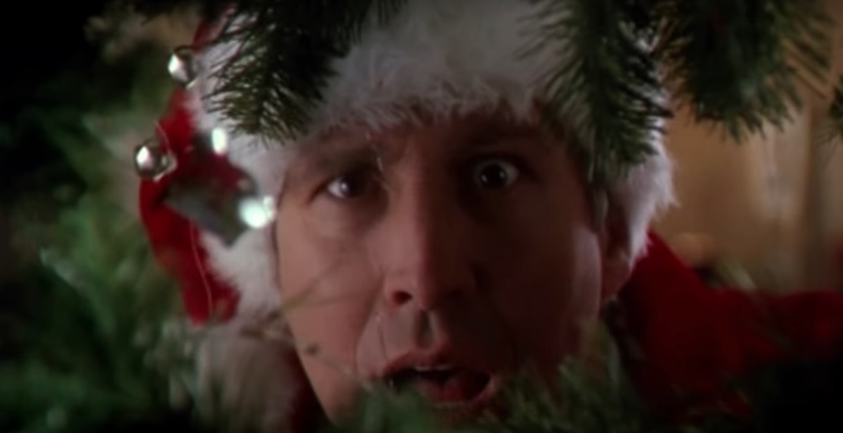 the best Christmas movies Christmas holiday homes