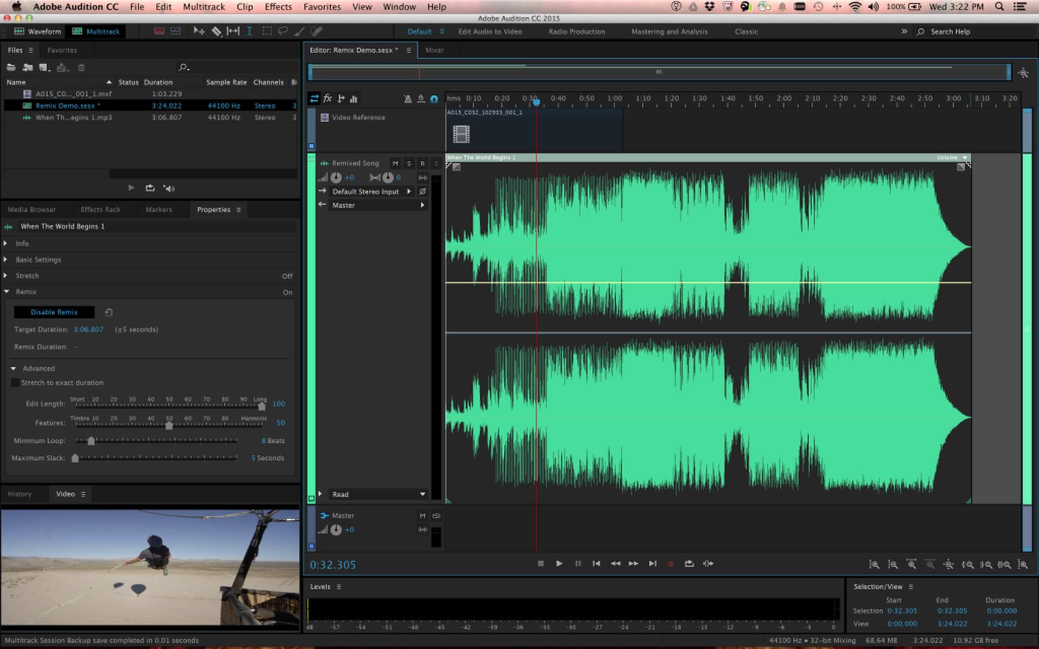 Adobe audition 3.0 как сделать минусовку