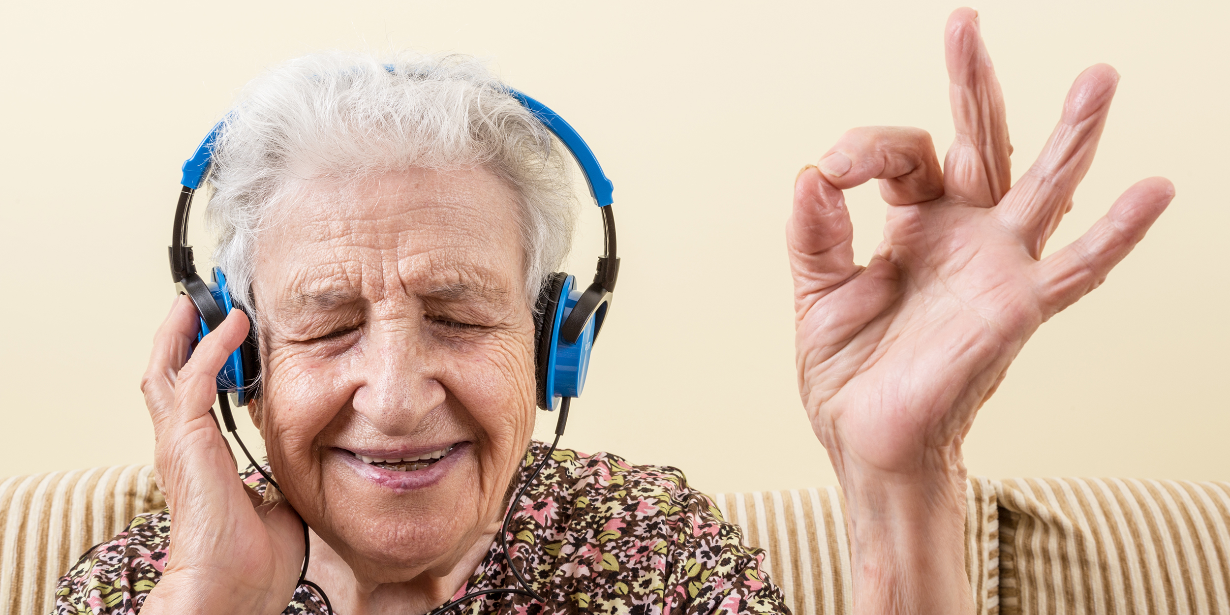 Listening to This Song Can Reduce Your Anxiety by 65, Says Science