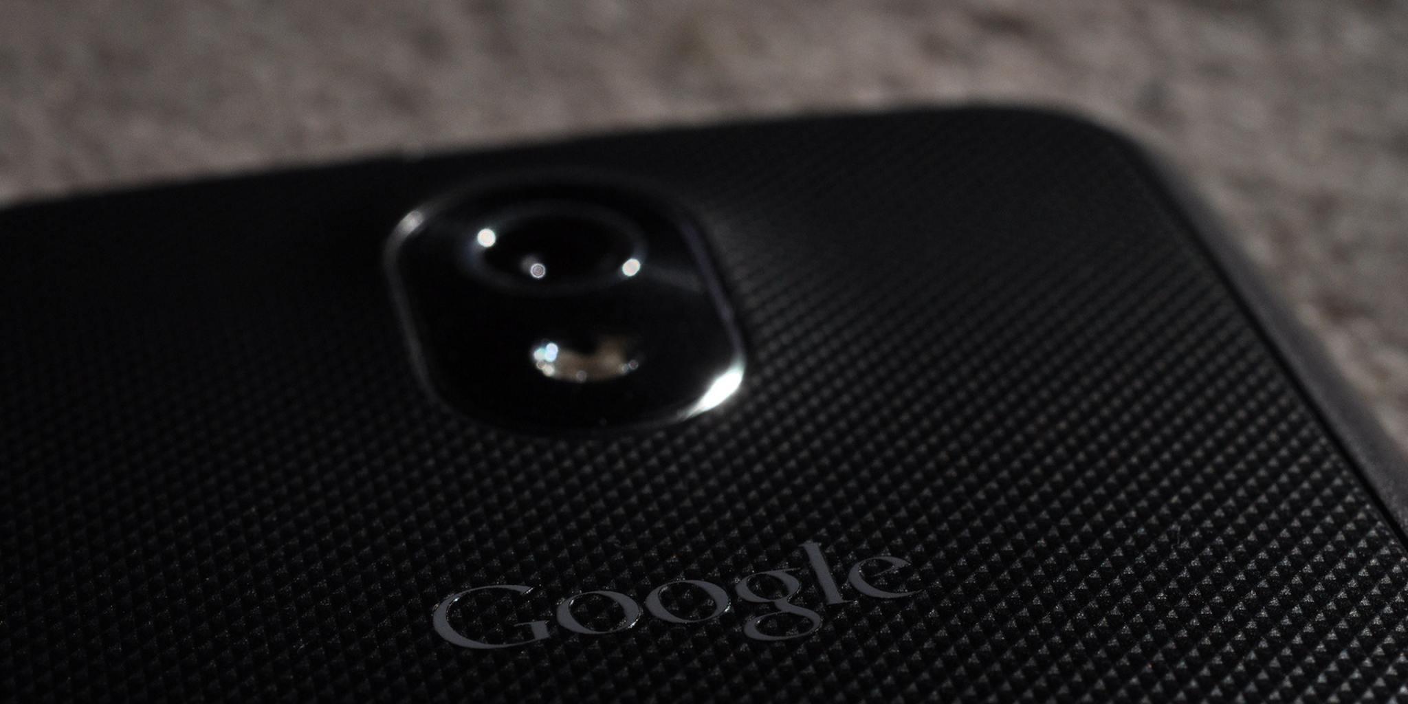 Google in the dark | Flickr - Photo Sharing!