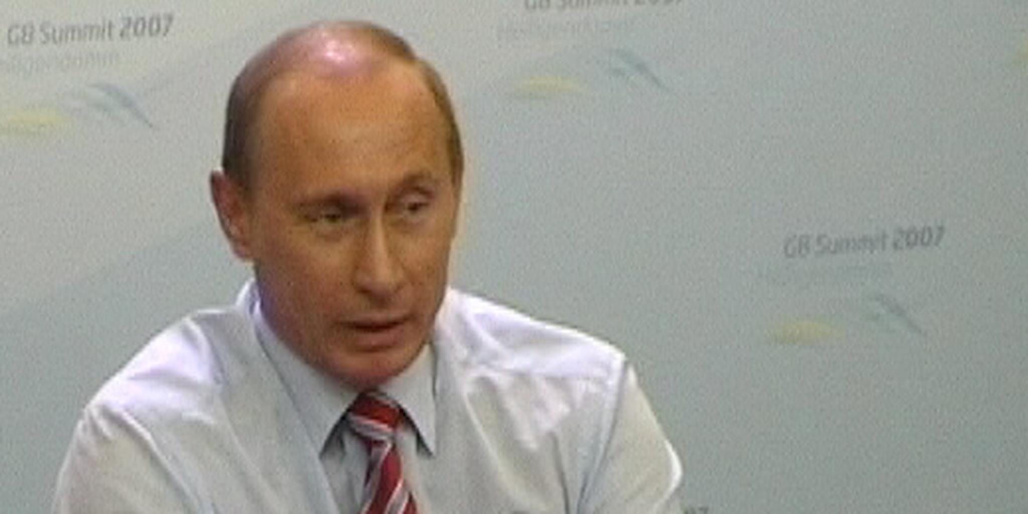 All sizes | Vladimir_Putin_8 | Flickr - Photo Sharing!