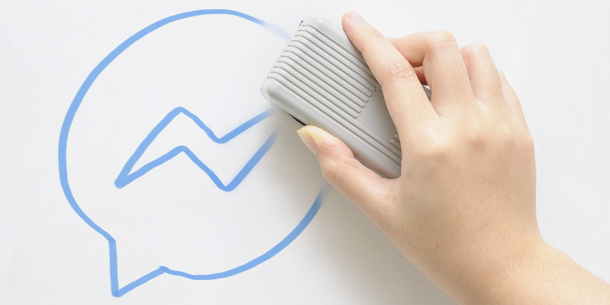 Here's how to delete your entire Facebook Messenger inbox