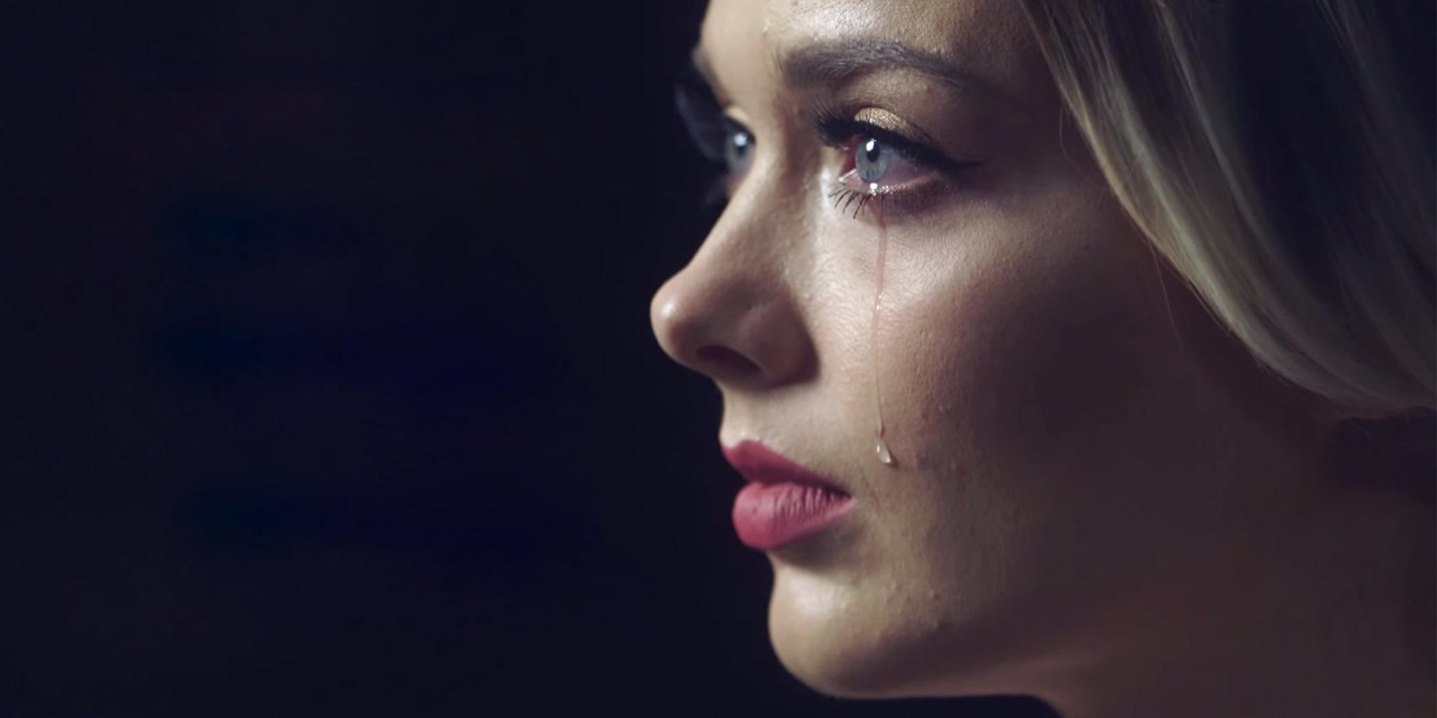 dosa suami menyakiti istri, hukum suami buat istri menangis, istri menangis, hukum suami menyakiti istri,