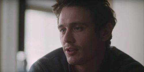 Palo Alto trailer James Franco