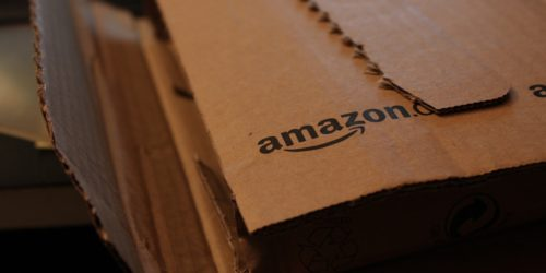 amazon package | Flickr - Photo Sharing!