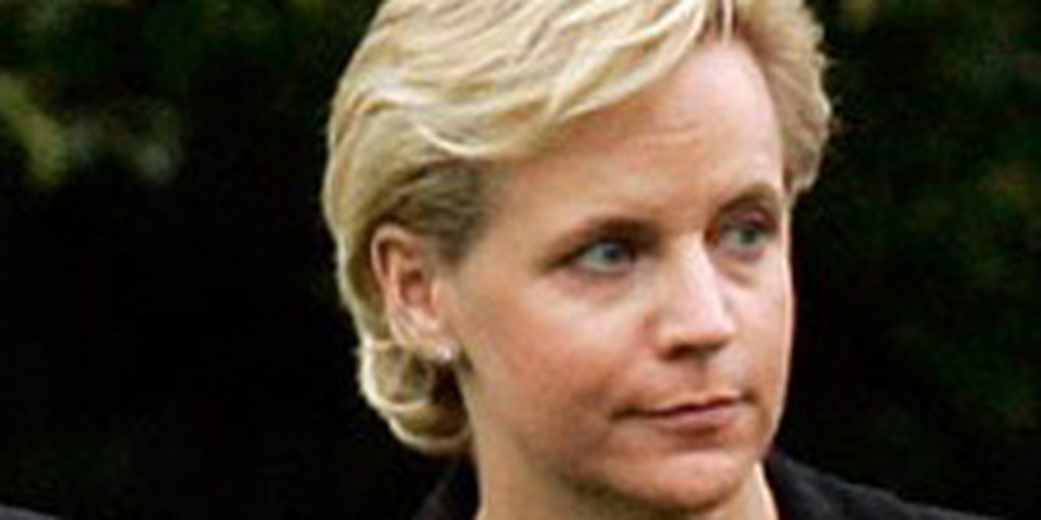 Mary Cheney Marries Heather Poe | Flickr - Photo Sharing!
