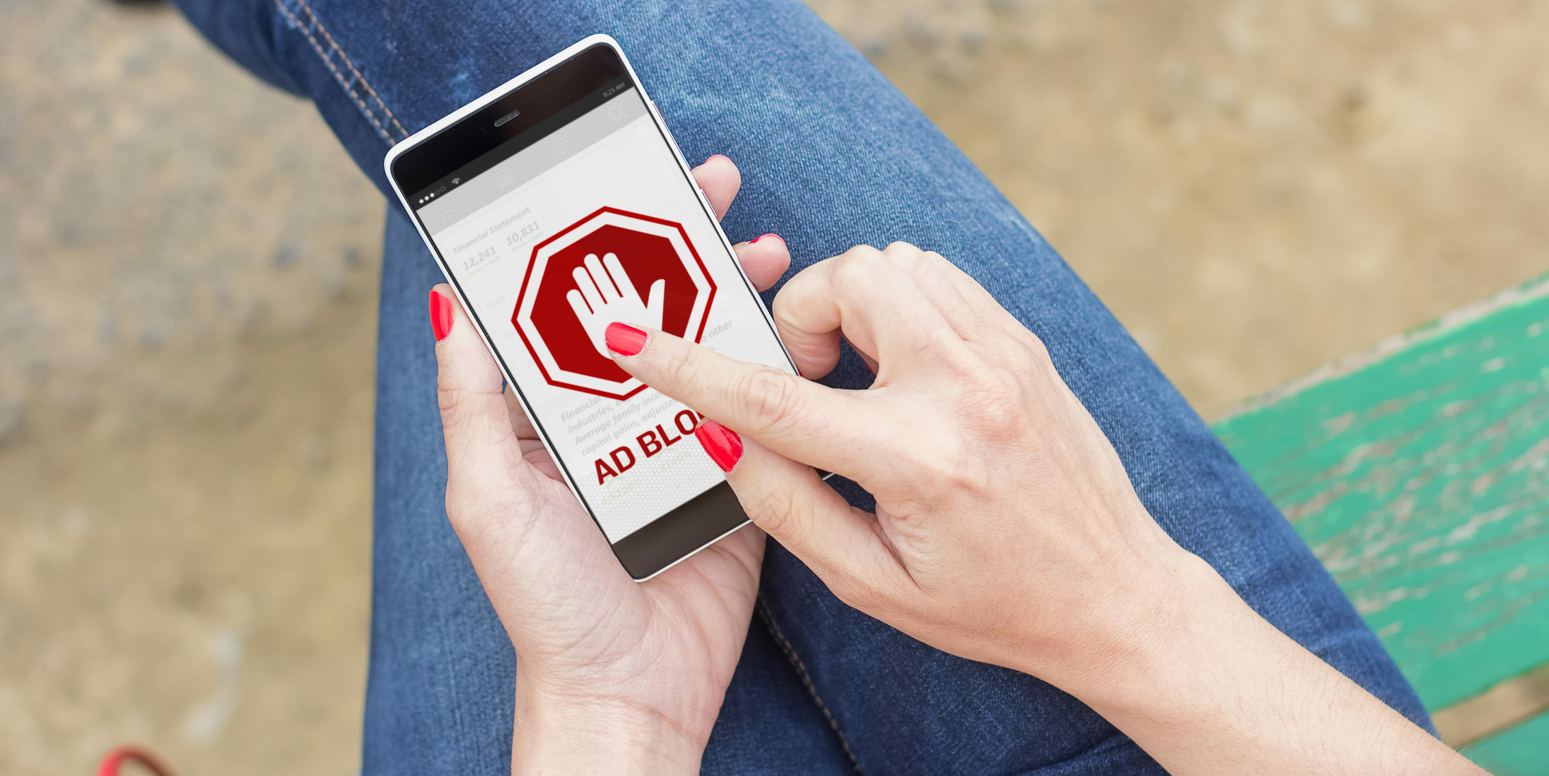 ad blocker mobile