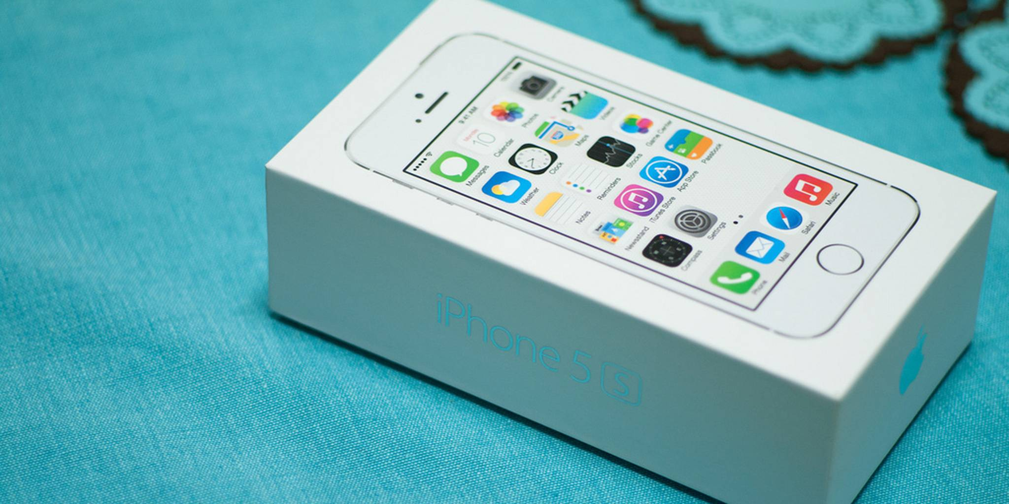 All sizes | iPhone 5s Box | Flickr - Photo Sharing!