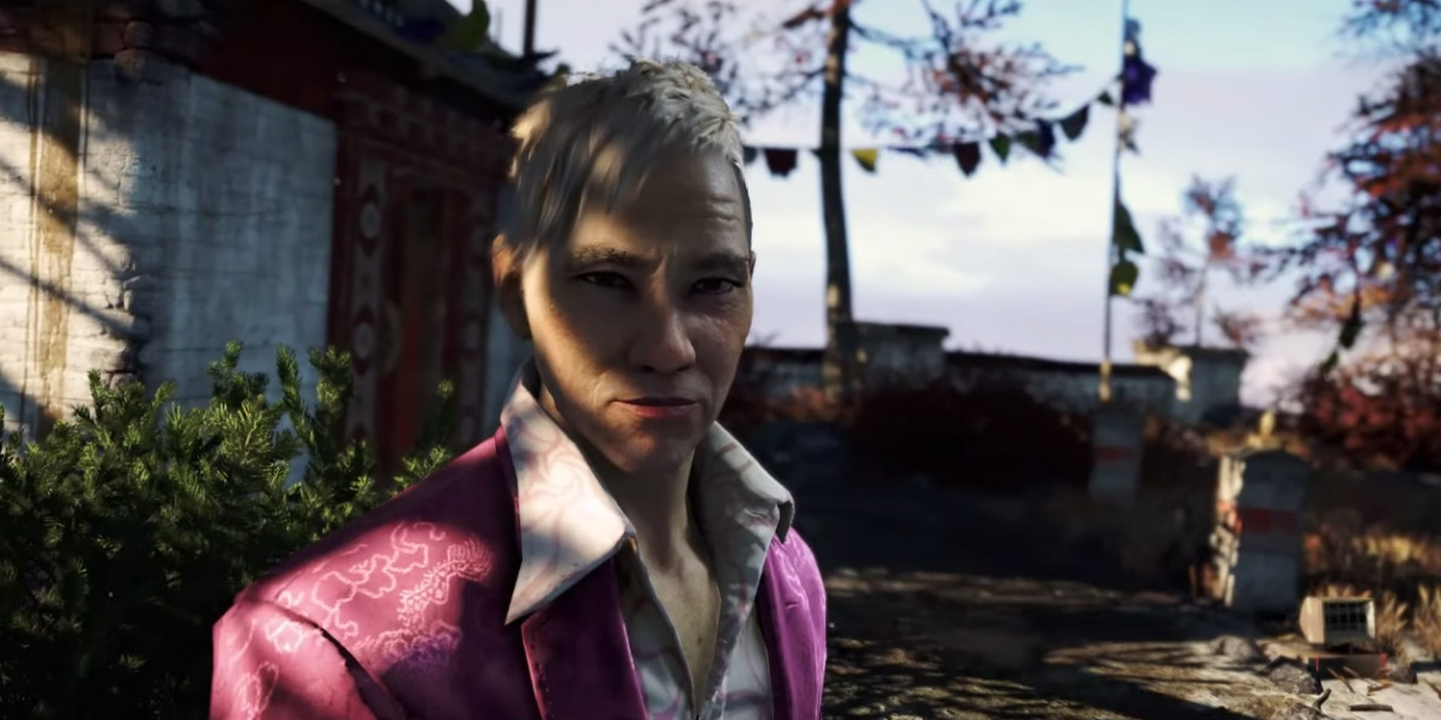Finish Far Cry 4 In Less Than 15 Minutes With A Hidden Alternate