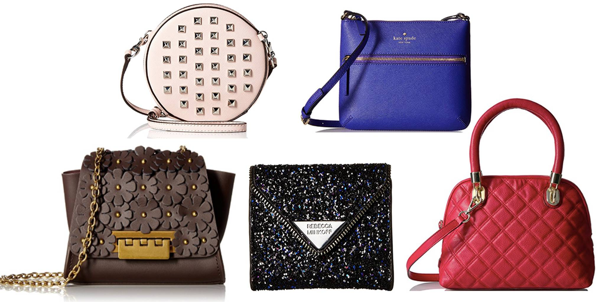 Designer handbags are up to 60 percent off with this one-day ...