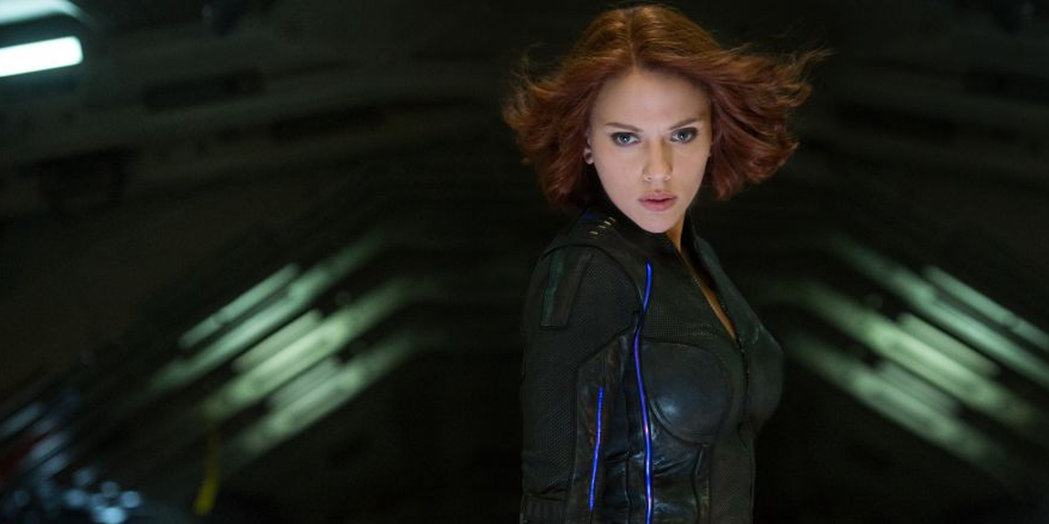 Marvel hired a screenwriter for a Black Widow standalone film.