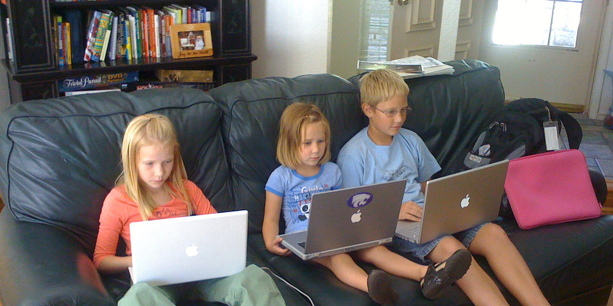 All sizes   The replacement for Saturday morning cartoons   Flickr - Photo Sharing!