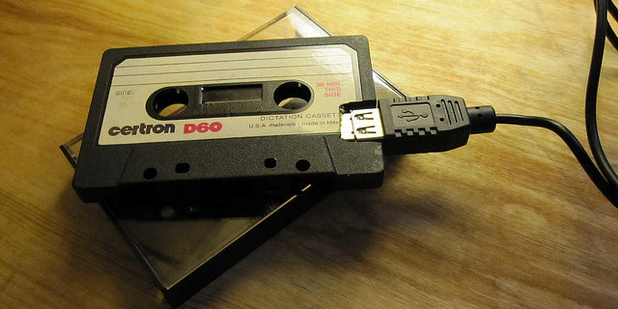 USB Mixtape | Flickr - Photo Sharing!