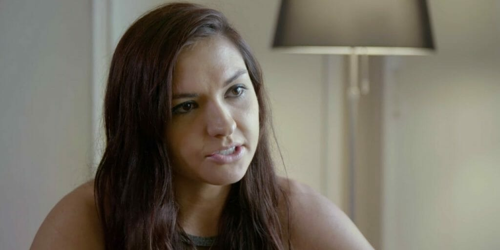YouTuber Chrissy Chambers won her revenge porn case, becoming the first person in the U.K. to do so.