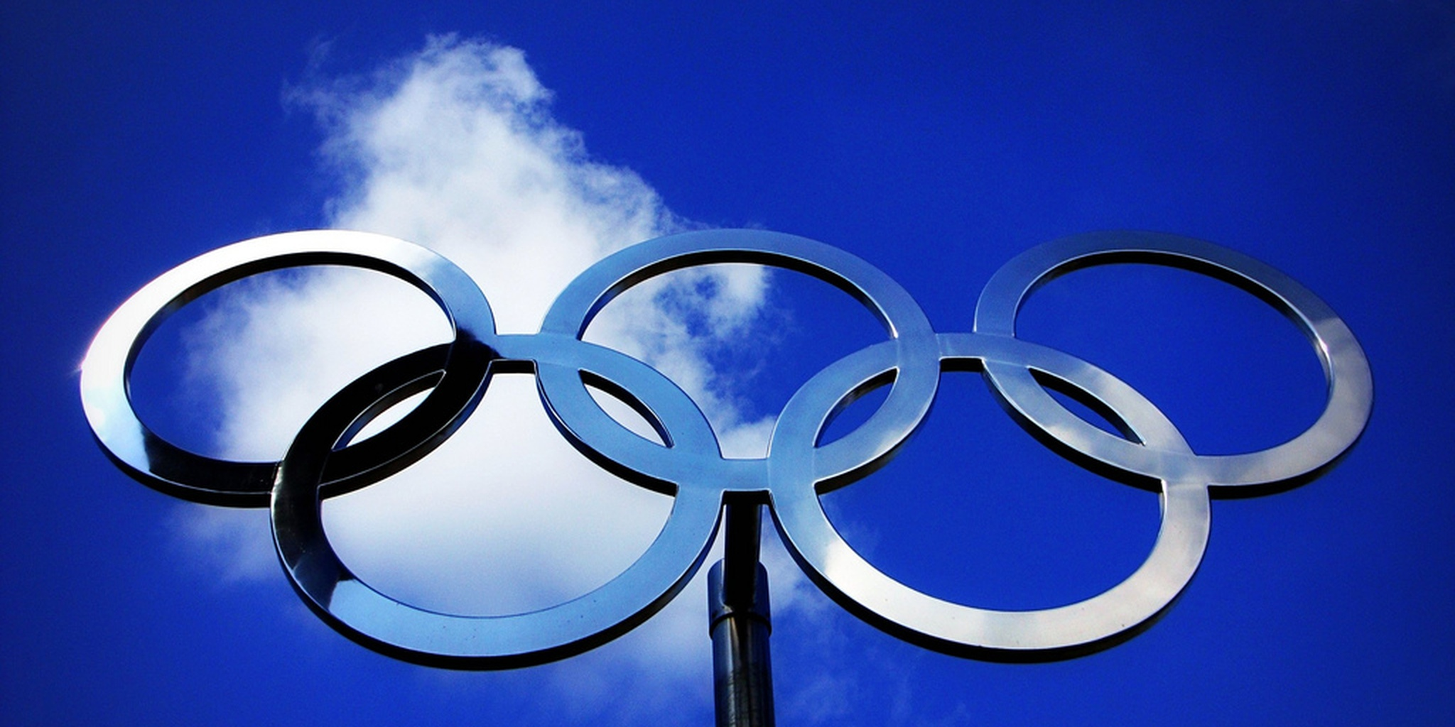 Olympic Rings | Flickr - Photo Sharing!