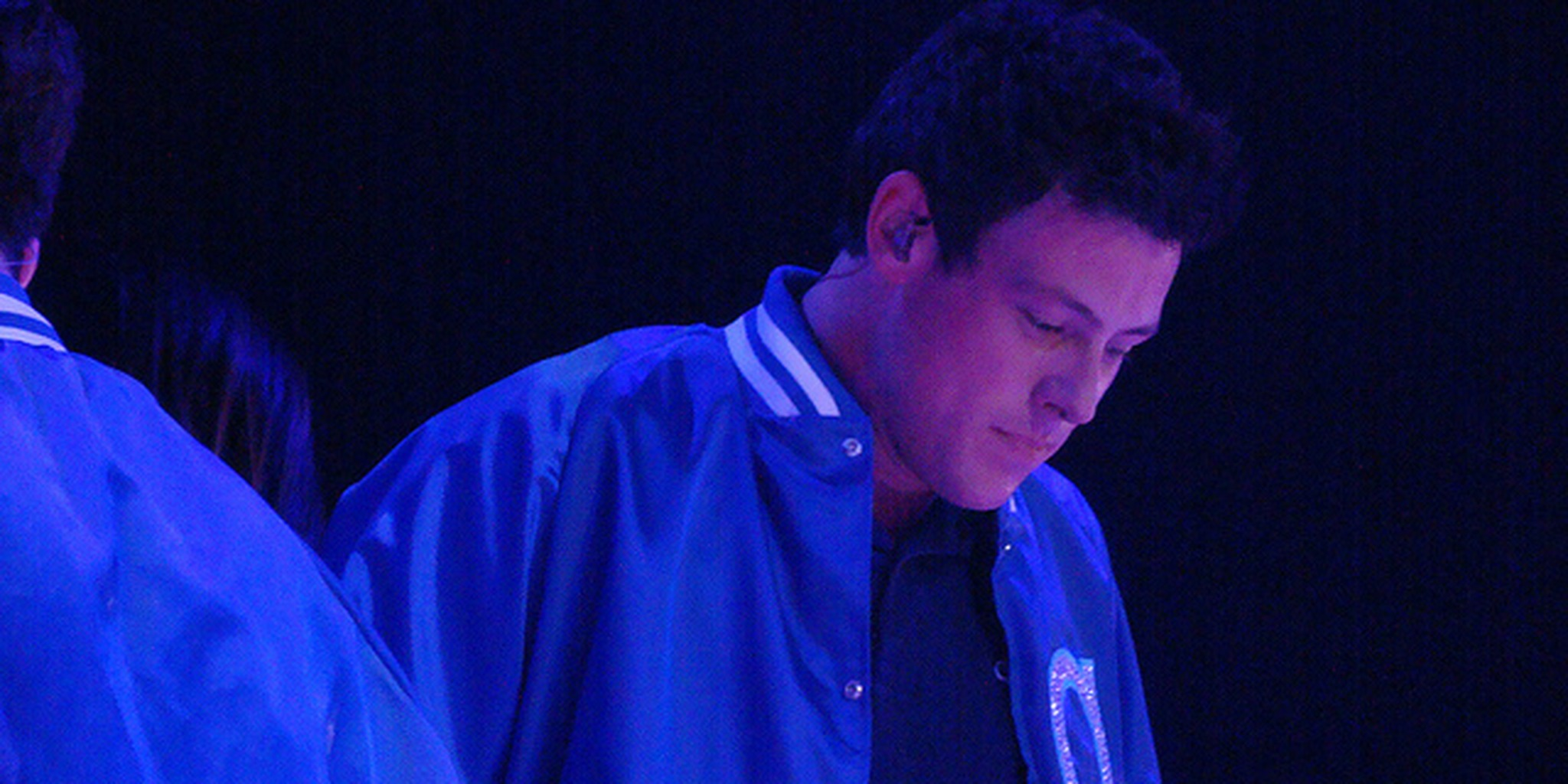 All sizes | Cory Monteith | Flickr - Photo Sharing!