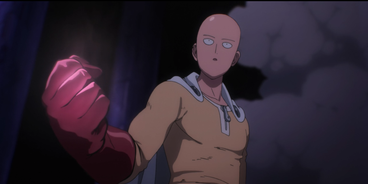 10 Facts About One Punch Man For The Most Powerful Fans