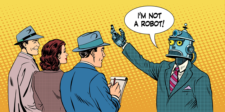 lyrebird: robot ai voice cloning machine learning neural network