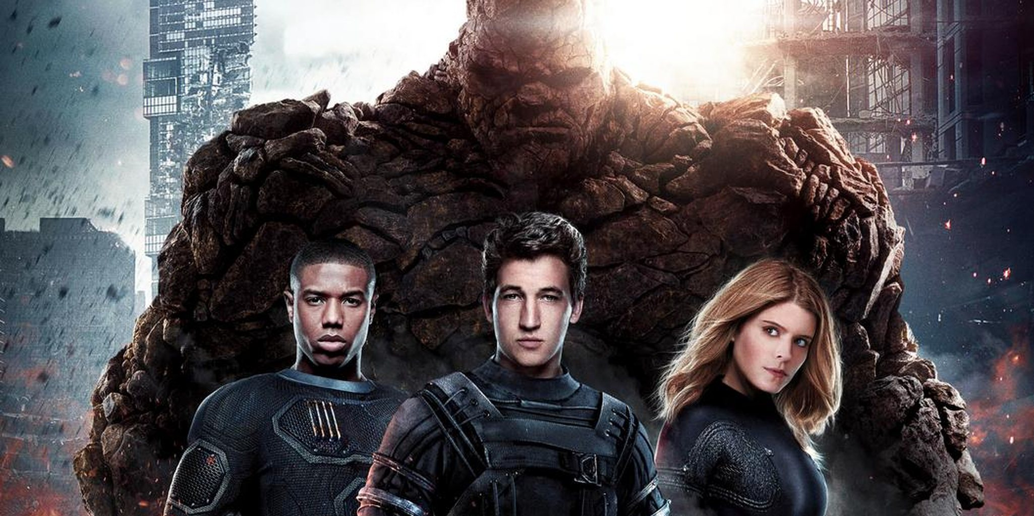 fantastic four 2015 3 reasons why everyone hated the reboot