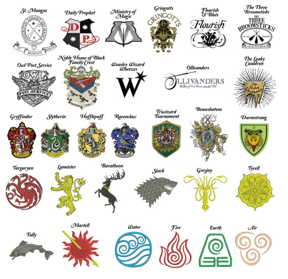 An Etsy Shop Is Selling Awesome Harry Potter Quidditch Jerseys Search results for harry potter logo vectors. harry potter quidditch jerseys