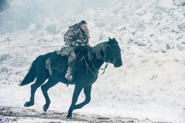 jon horse