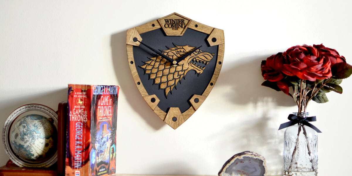 Game Of Thrones Home Decor.18 Accessories To Prepare Your Home For Game Of Thrones