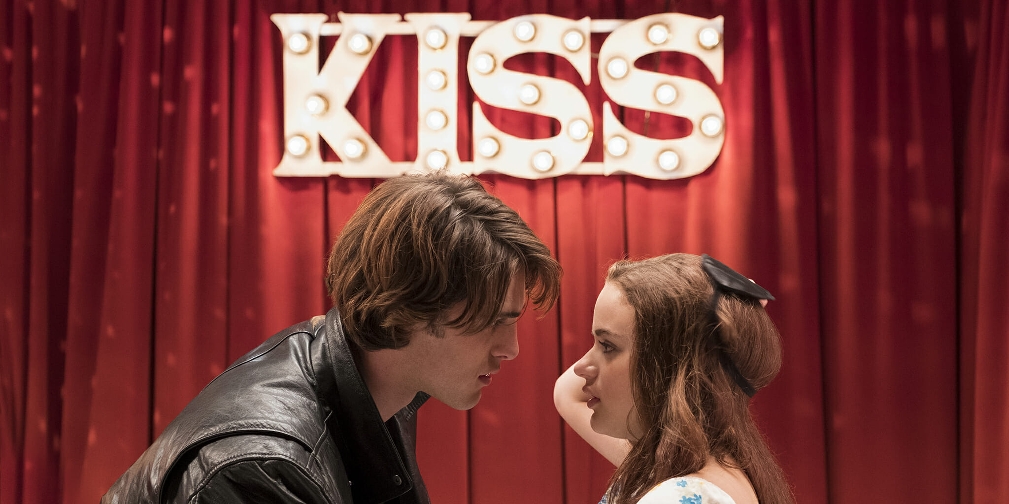 worst movies on netflix - the kissing booth