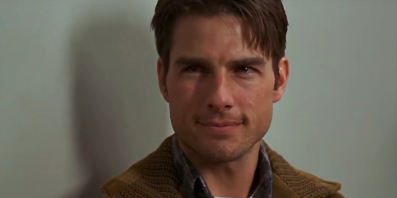 best movies on Amazon Prime - Jerry Maguire