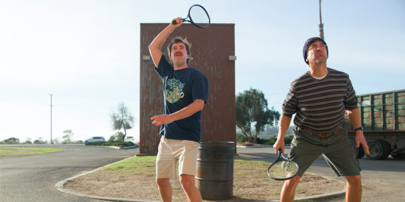 Best movies on Netflix: Paddleton