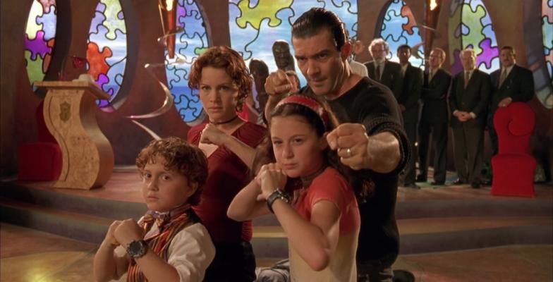 best spy movies netflix - spy kids