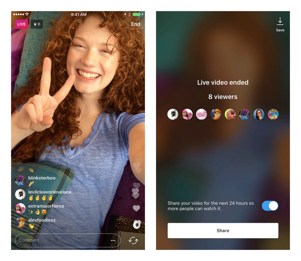 How To Go Live on Instagram: Tips and Tricks for Instagram Live