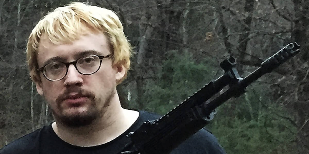 sam hyde shooter youtube video