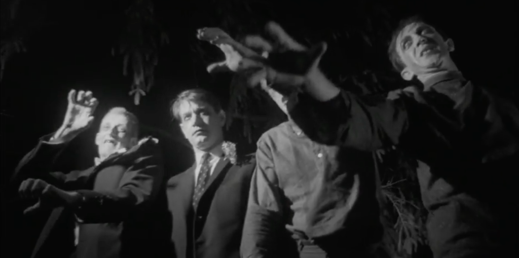 good classic movies on amazon prime - night of the living dead
