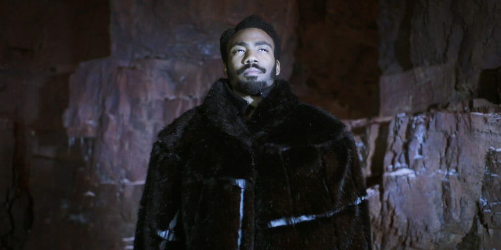 Donald Glover Weighs in on the Pansexual Lando Debate