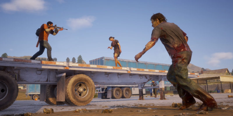 state of decay 2 review 3