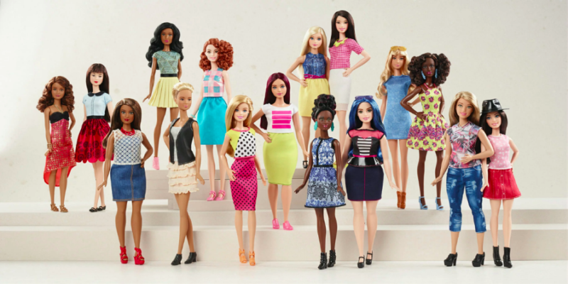 what to watch on Hulu - Tiny Shoulders Rethinking Barbie
