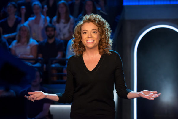 the break with michelle wolf review