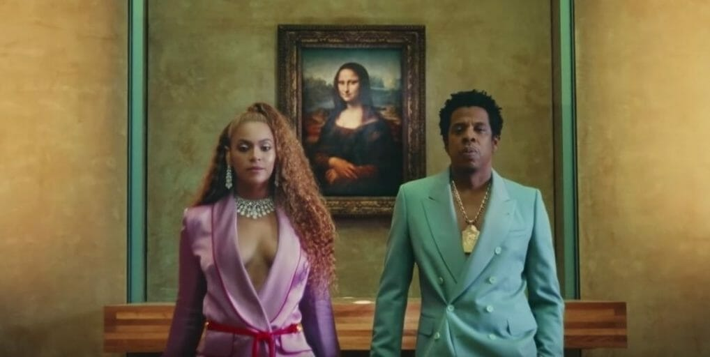 Beyonce Jay-Z Everything Is Love new album