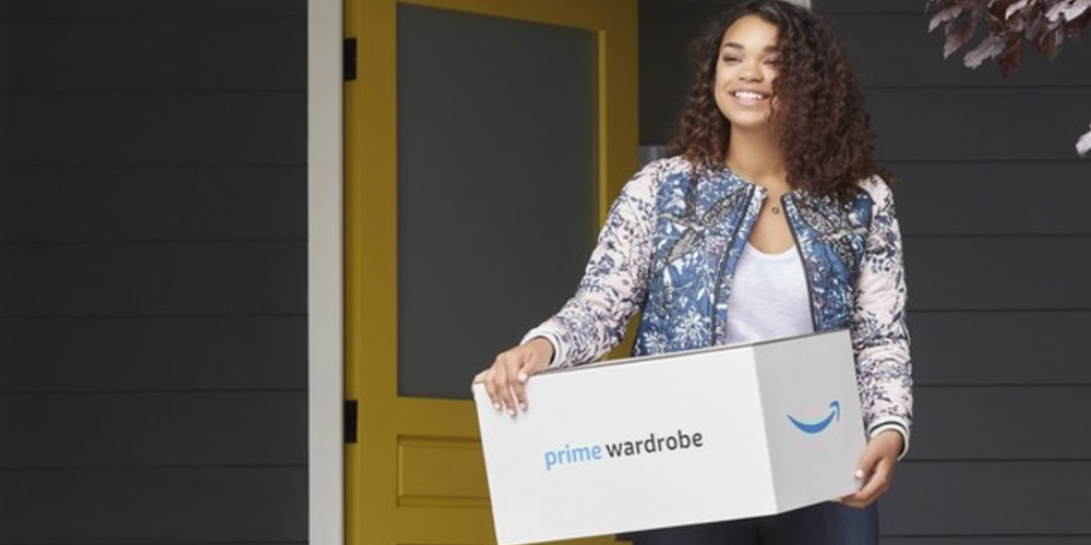 Is Amazon Prime Wardrobe Worth It? We Tried to Find Out