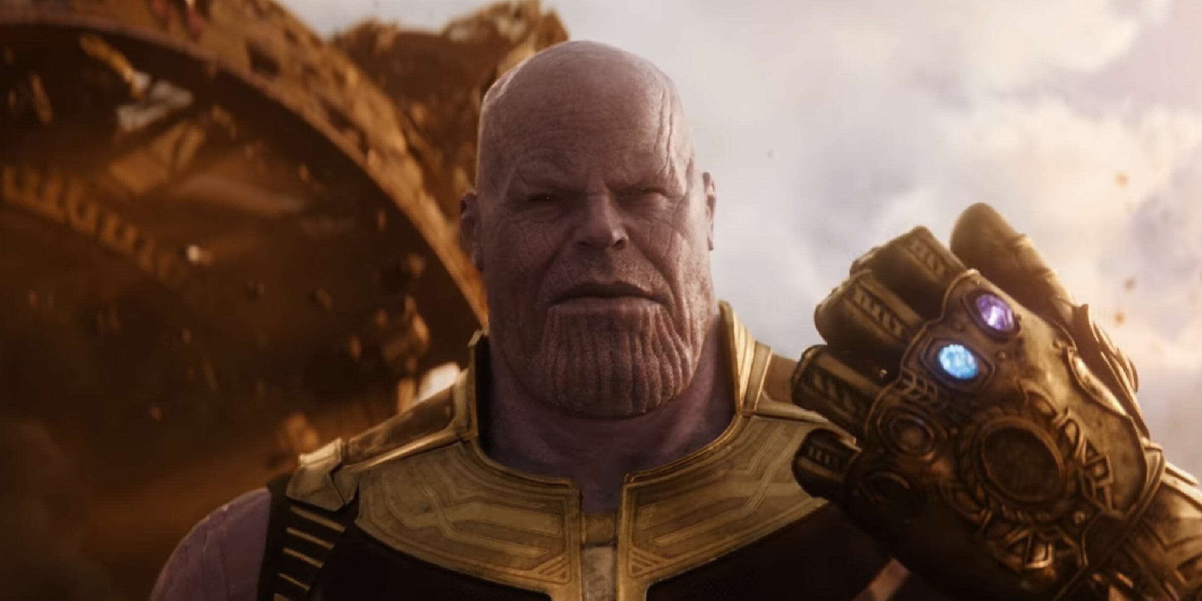 Watch Infinity War's Thanos ban more than 350K people on Reddit