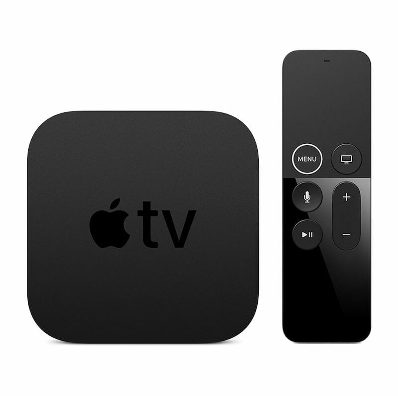 hulu streaming devices - apple tv