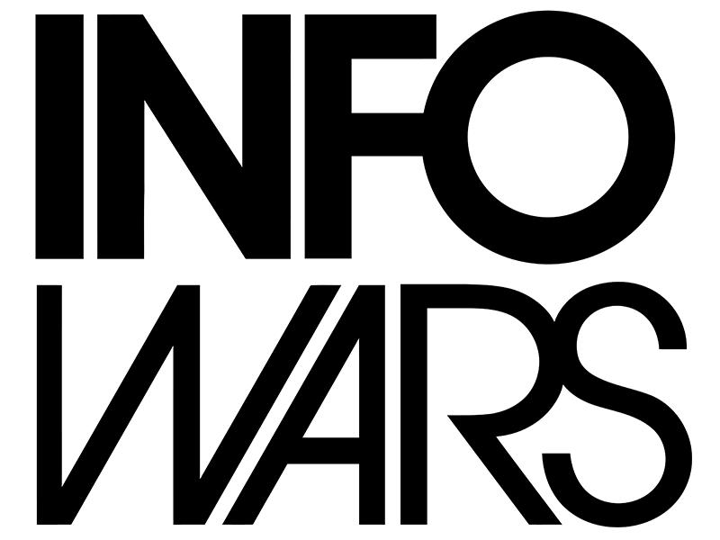 infowars logo