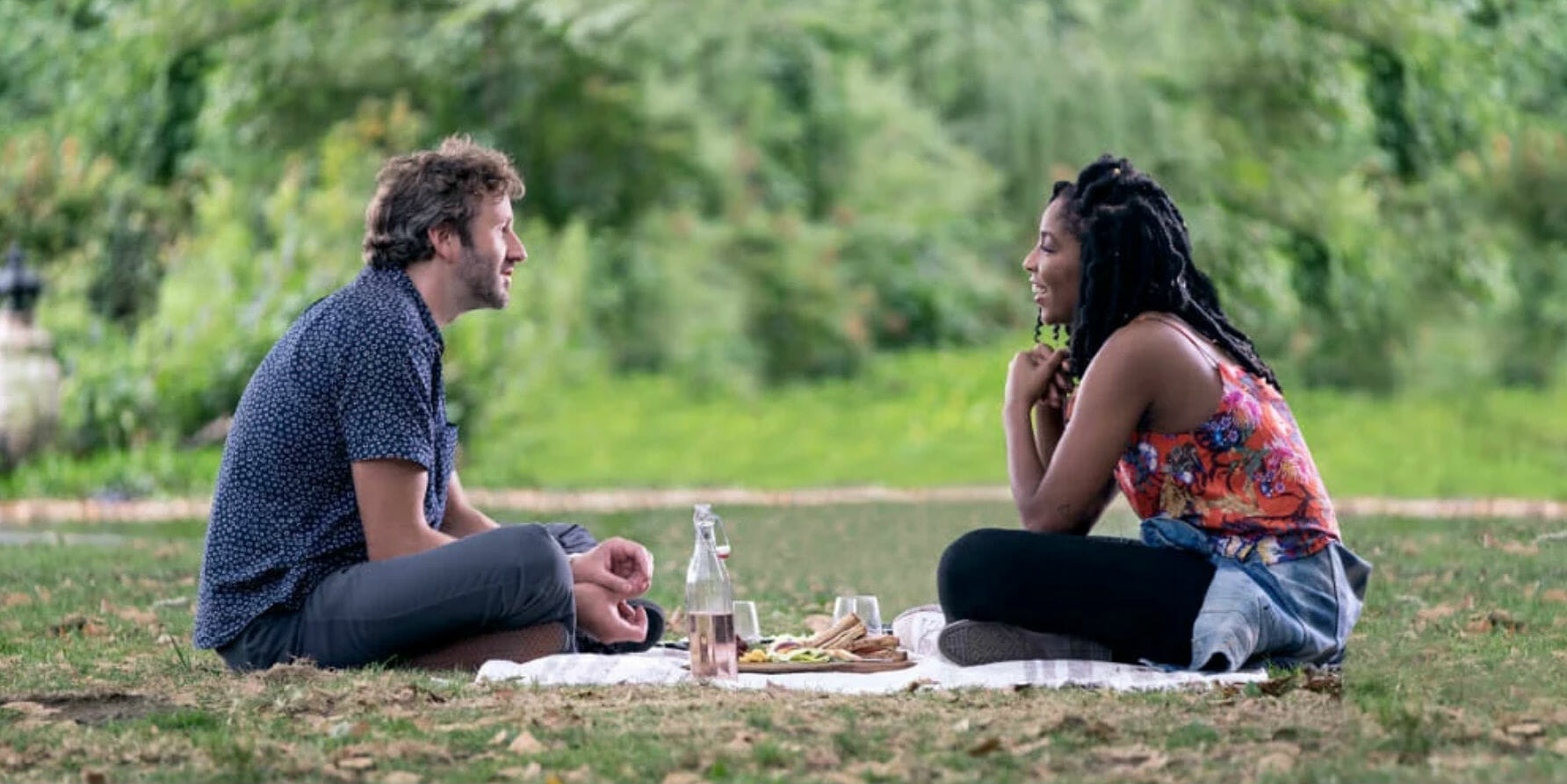 netflix original romantic comedies - the incredible jessica james