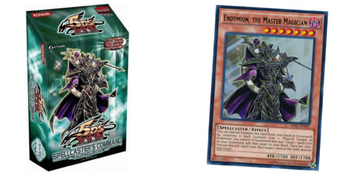 These Yu-Gi-Oh structure decks are your first step to