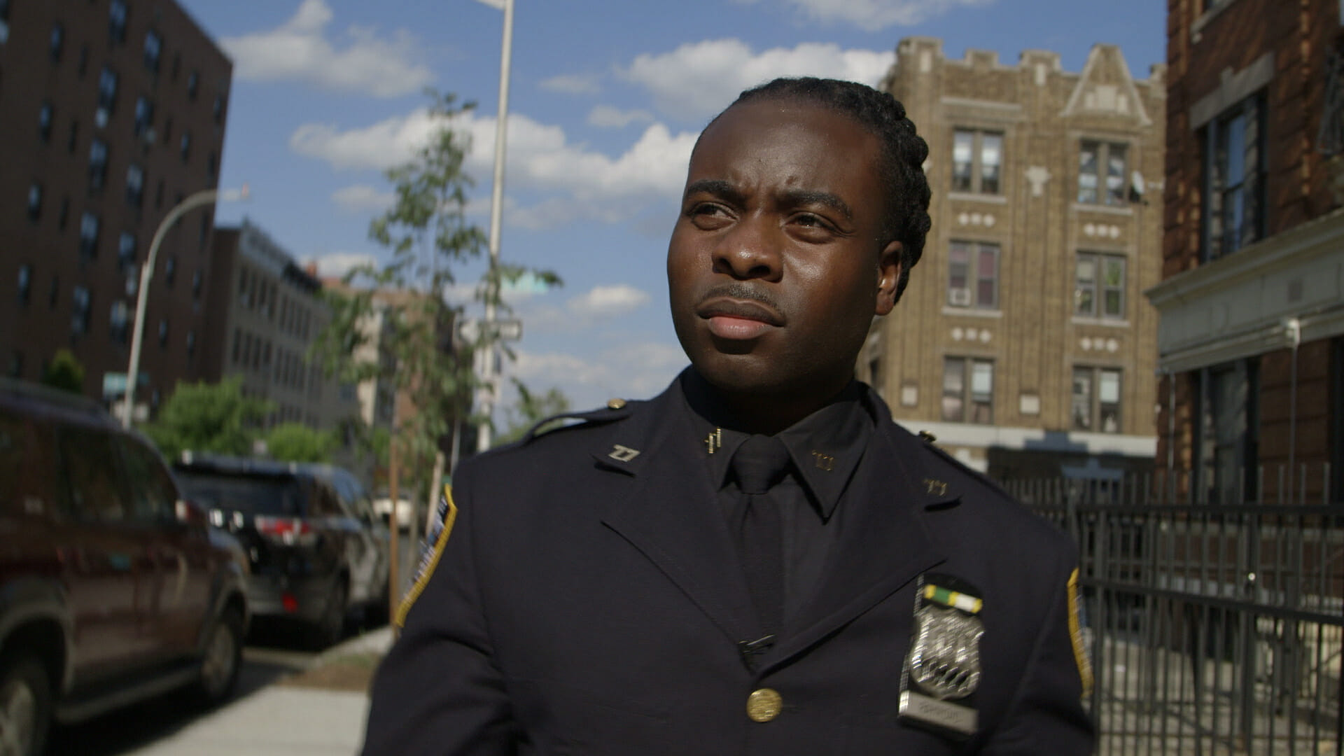 what's new on hulu - Crime + Punishment documentary