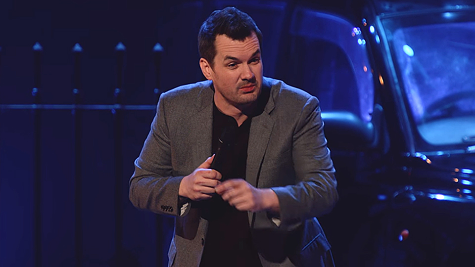 best netflix comedy specials 2018 - Jim Jefferies: This Is Me Now