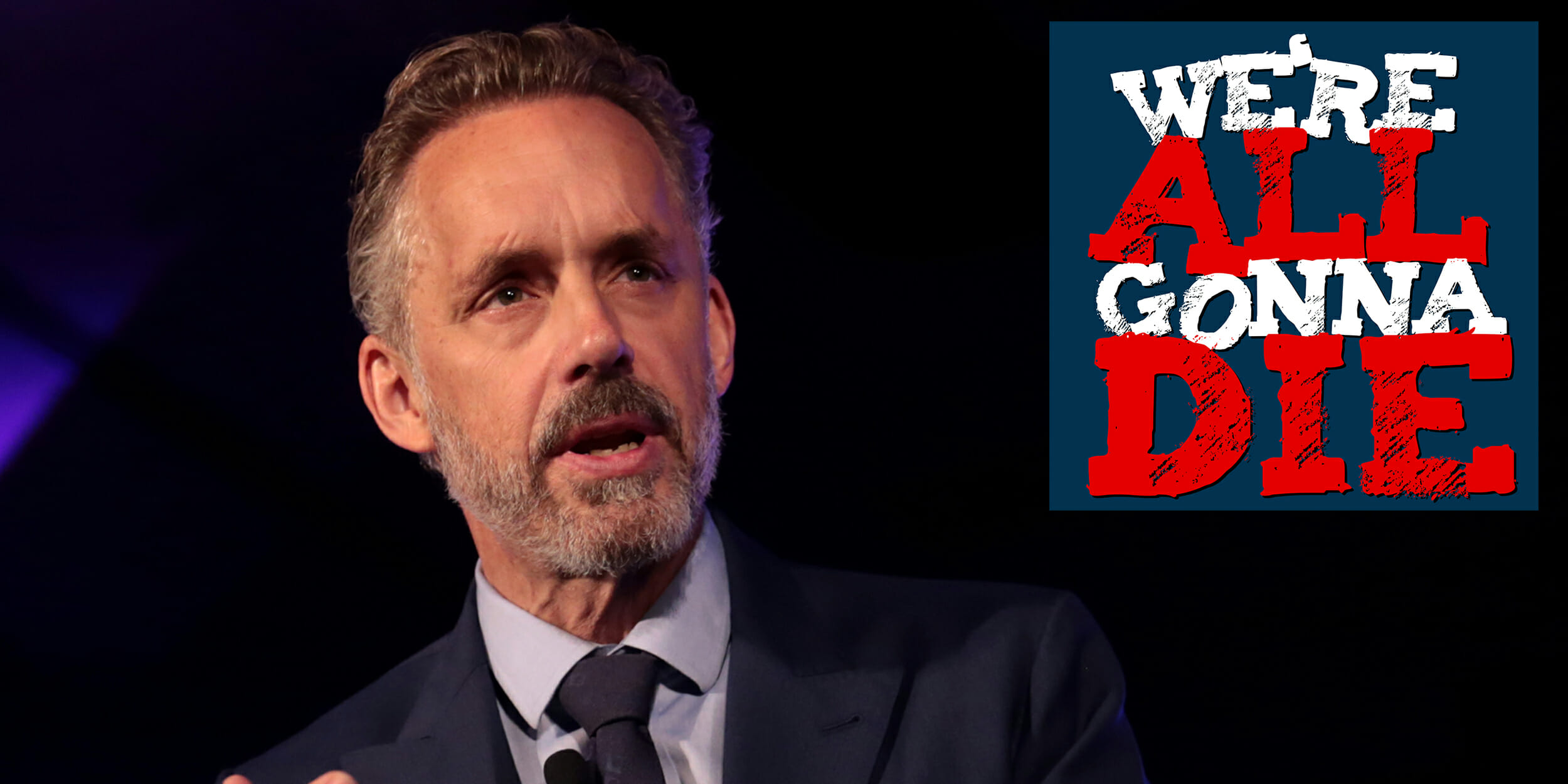 wagd podcast jordan peterson