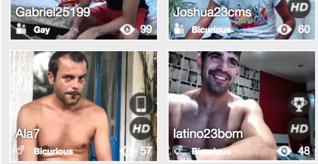 best gay cam chat