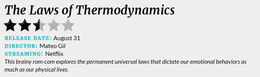 The Laws of Thermodynamics review box