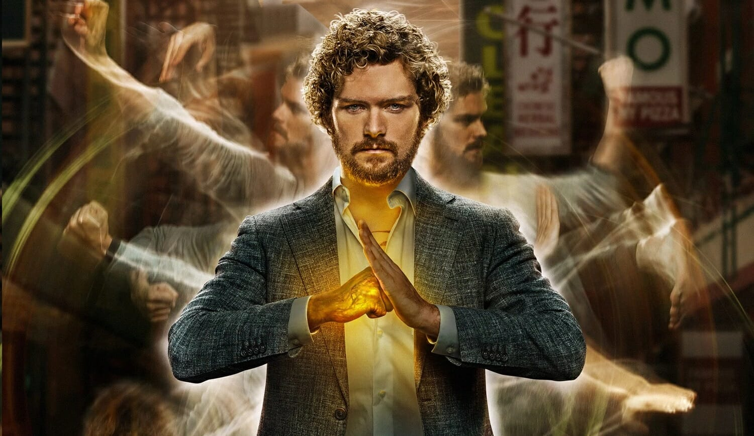 iron fist has powers we haven t seen on netflix yet